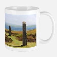 Ring of Brodgar Mugs