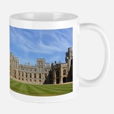 Windsor Castle Mugs