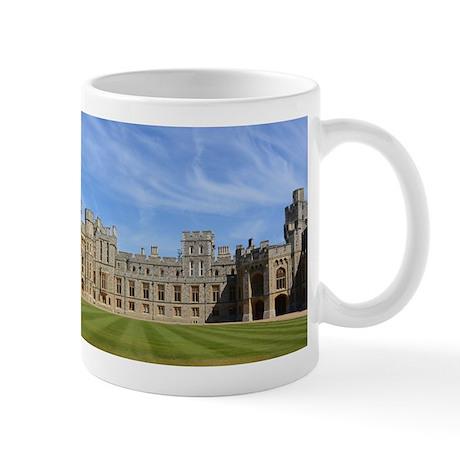 Windsor Castle Mugs