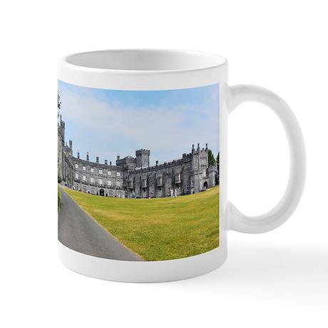Kilkenny Castle Mugs