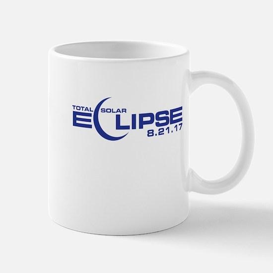 2017 Total Eclipse Mugs