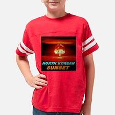AAAAA-LJB-80-AB Youth Football Shirt