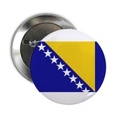 Flag of B&H Button
