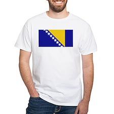 Flag of B&H Shirt