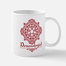 Demonologist Mugs