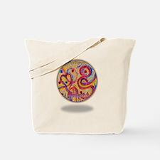 Equal and Beautiful Tote Bag
