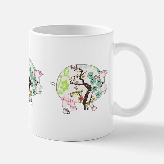 Chinese Year of the Pig Mug