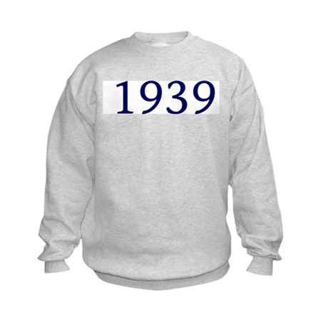1939 Kids Sweatshirt