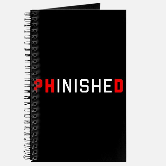 PhinisheD Journal