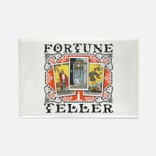 Fortune Teller Magnets