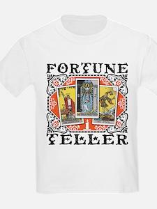 Fortune Teller T-Shirt