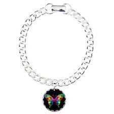 Autism Awareness Butterf Bracelet