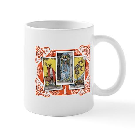 Fortune Teller Mugs