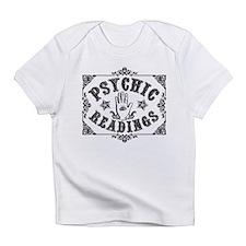 Psychic Readings Infant T-Shirt