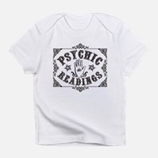 Psychic Readings Infant T-Shirt