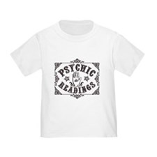 Psychic Readings T-Shirt