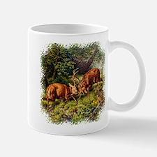 Elk Rut Mug