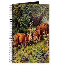 Elk Rut Journal