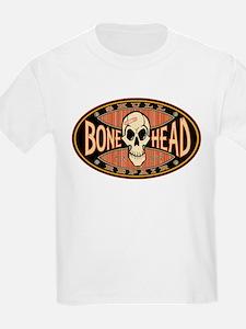 Bone Head Kids T-Shirt