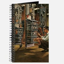 Vintage Radio Technician Journal