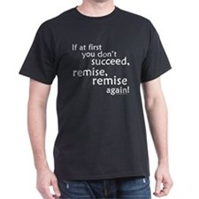Remise T-Shirt