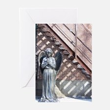 Angel of Hope --  Greeting Cards (Pk of 10)