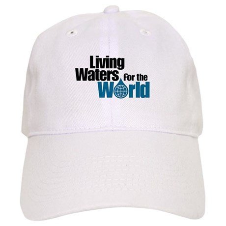Living Waters for the World Cap