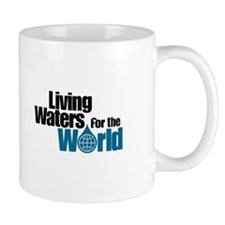 Living Waters for the World Mug