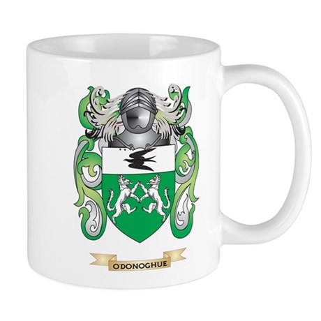 O'Donnelly Coat of Arms (Family Crest) Mugs