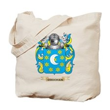 O'Donovan Coat of Arms (Family Crest) Tote Bag