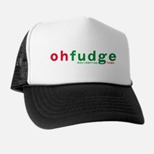 Oh Fudge Trucker Hat