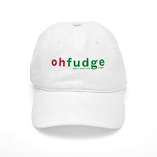 Oh Fudge Baseball Cap