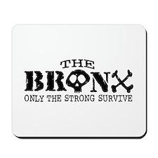 The Bronx Mousepad
