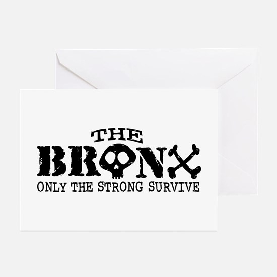 The Bronx Greeting Cards (Pk of 10)