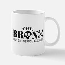 The Bronx Mug