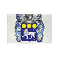 O'Flynn Coat of Arms (Family Crest) Magnets