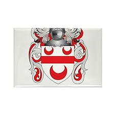 Ogle Coat of Arms (Family Crest) Magnets