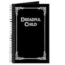 Dreadful Child Journal