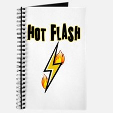 Hot Flash Journal