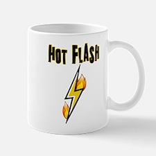 Hot Flash Mugs