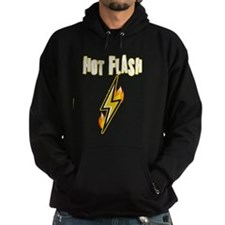 Hot Flash Hoodie
