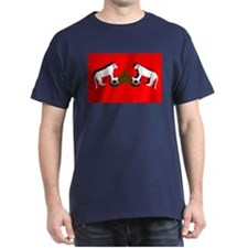 Moroccan Football Lions T-Shirt