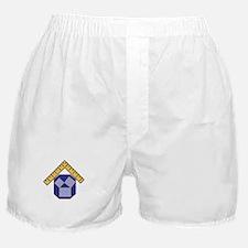 Pennsylvania Past Master Boxer Shorts