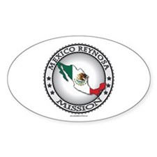 Mexico Reynosa Mission - LDS Mission T-Shirts Stic
