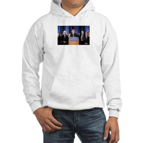 Press Conference Hoodie
