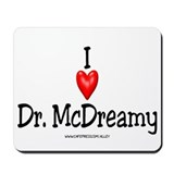 Grey\'s anatomy Mouse Pads