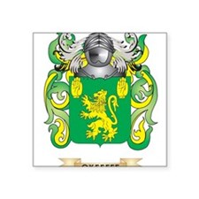 O'Keeffe Coat of Arms (Family Crest) Sticker