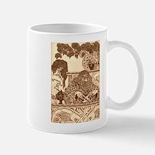 Woodland Wizard Mugs
