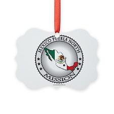 Mexico Puebla North Mission - LDS Mission T-Shirt