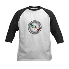 Mexico Puebla North Mission - LDS Mission T-Shirt